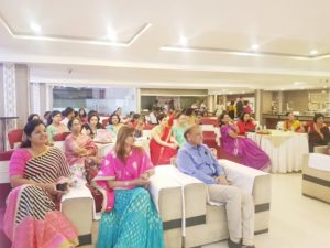 Lady Gynaecologists of Gwalior Discussion