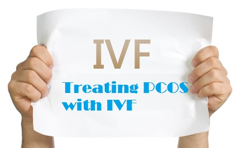 Treating PCOS with IVF