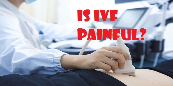 is ivf Painful